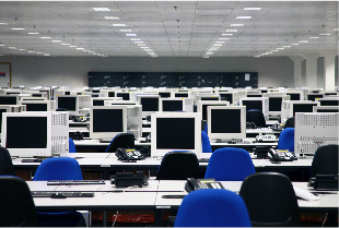 Call Center Facilities Management